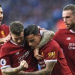 Liverpool retaliates four days after shutdown at Leicester City