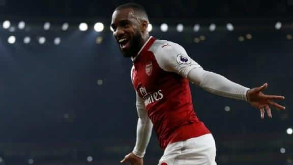 Question marks on top purchase Arsenal:' He is no better than Giroud'.
