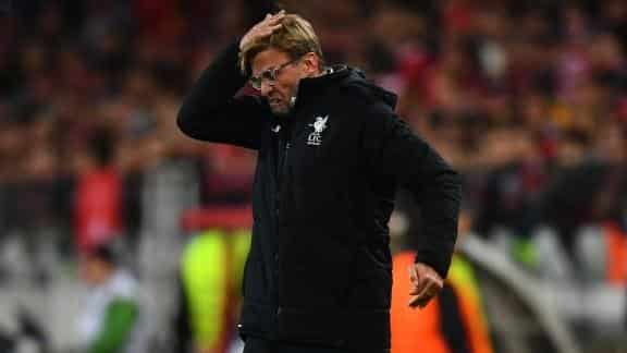 Klopp Klopp cherished love for archrival, Liverpool wasn't his dream club''.