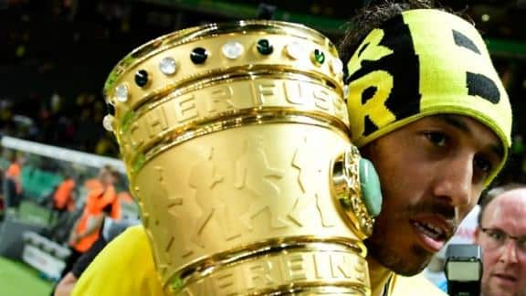 Aubameyang allows fans to wait for the possibility:' He has had a fever'.