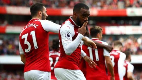 Arsenal must miss purchase of 53 million at least one month missing Arsenal
