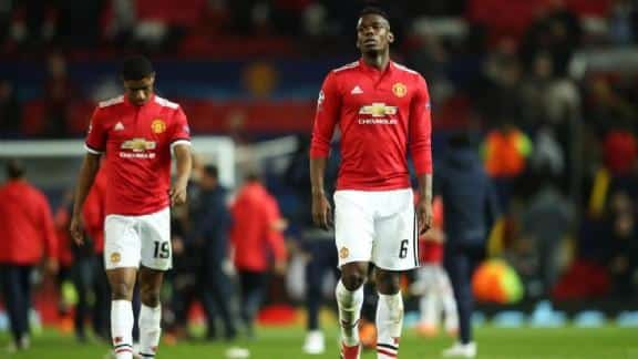 Clubicons fill Man United:' No inspiration, no energy, no speed'.
