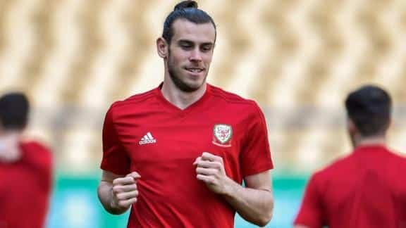 Historical hattrick by Bale to debut Giggs: 'This is a great honour'.