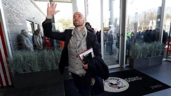 Ten Hag does not celebrate a holiday: 'We are already looking towards the summer'.