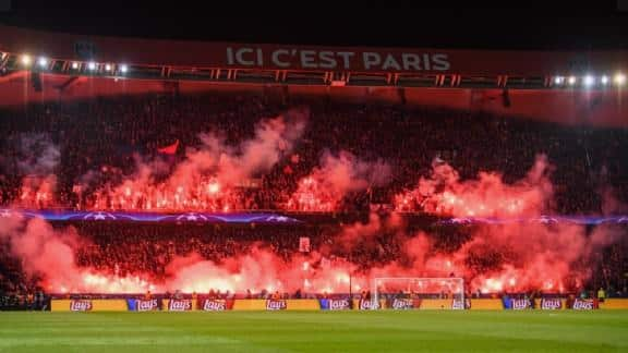 UEFA imposes a significant sanction on PSG following its elimination by Real Madrid
