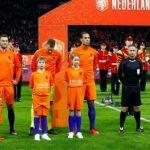 Van Dijk balet: 'But it is not a disaster that we lose'.