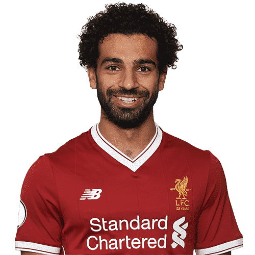 Mohamed Salah Profile, News, Stats & Transfers