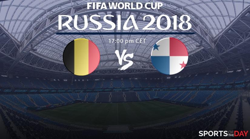 belgium vs panama - photo #21
