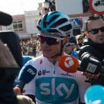 Chris Froome says he is innocent and has every right to defend Tour de France title