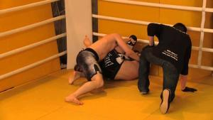 MMA Berlin Tournament 55