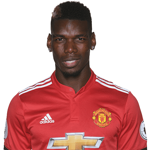 Paul Pogba Profile, News, Stats & Transfers
