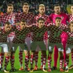 Croatia squad 2018 world cup Russia