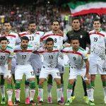 Iran squad 2018 World Cup Russia
