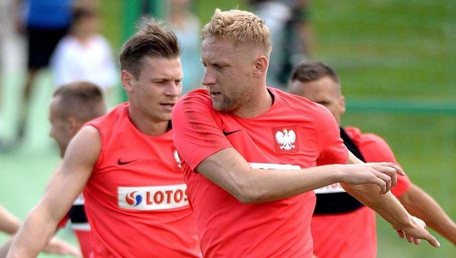 Kết quả hình ảnh cho Kamil Glik world cup