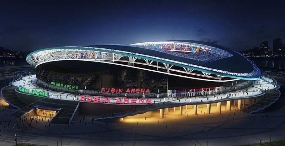 Image result for fifa russia stadium
