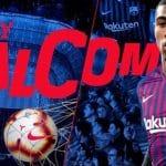 Barcelona Hijack Malcom