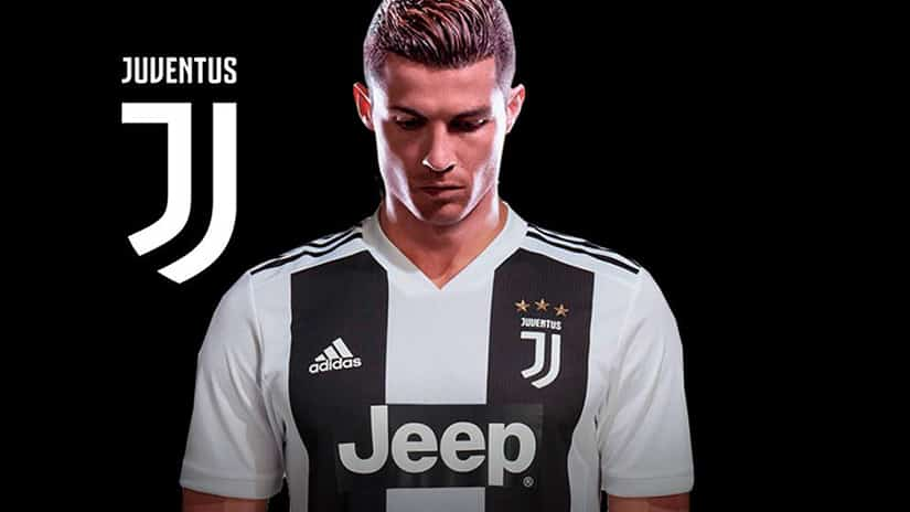 ronaldo juventus player it s official cristiano ronaldo will play for juventus next season sports of the day