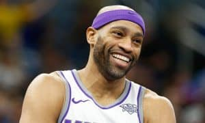 Vince Carter agree one year deal with Atlanta Hawks