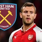 Wilshere West Ham transfer news