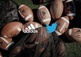 Adidas Twitter friday night stripes series