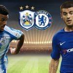Hudderfield vs Chelsea