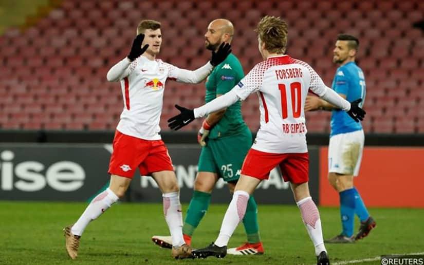 RB Leipzig vs Univeristatea Craiova