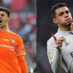 Real Madrid Seal Courtois Deal, as Kovacic Joins Chelsea