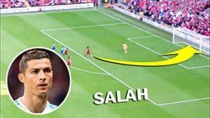 Top 10 Mo Salah Goals