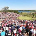 The famous himmerland hill denmark golf tour
