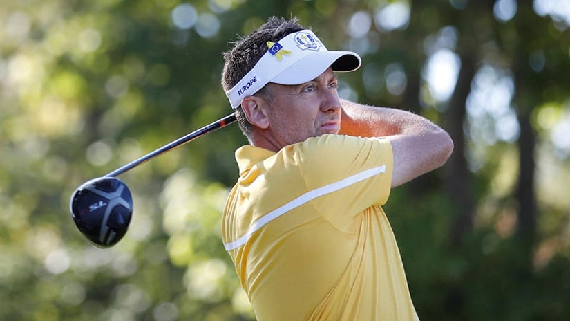 Discovery Retain Rights for Ryder Cup in Europe