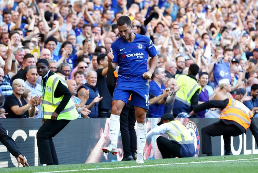 Hazard Chelsea vs Cardiff City Predictions Betting Tips And Preview