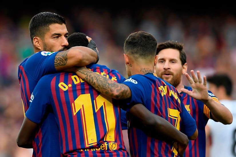 Prediksi Skor Real Sociedad vs Barcelona