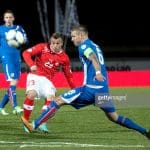 Switzerland vs Iceland