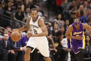 Will Kawhi Leonard stay in Spurs or go in Lakers