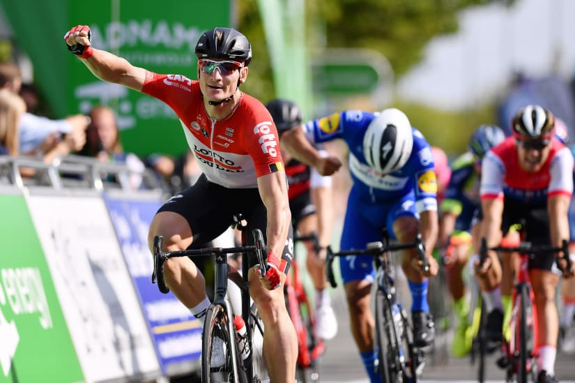 Cycling: 15th Tour of Britain 2018