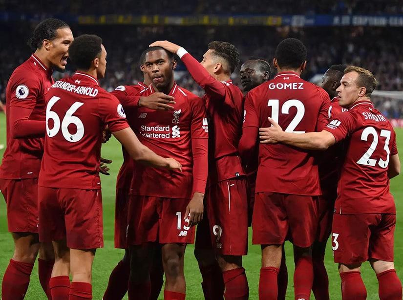 Napoli vs Liverpool preview champions league