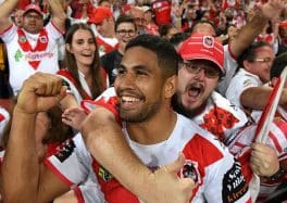 Nene Macdonald Agrees Move to North Queensland