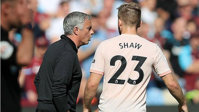 Shaw Jose