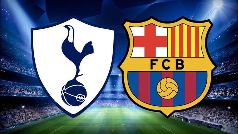 Spurs BCN